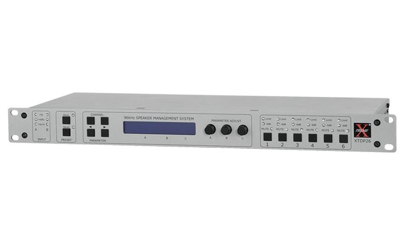 Контроллеры и процессоры X-Treme от Pult.RU