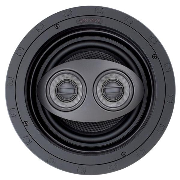 Встраиваемая акустика Sonance VP86R SST/SUR встраиваемая акустика sonance c6r sst