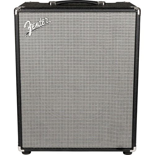 Комбо усилители FENDER RUMBLE 200 COMBO (V3)