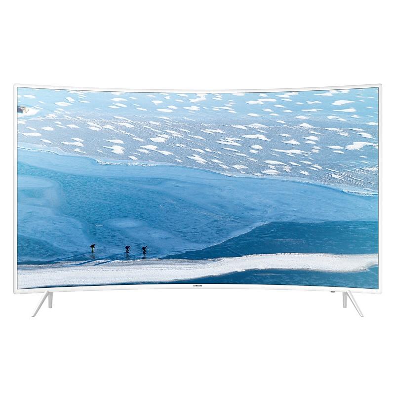 LED телевизоры Samsung UE-43KU6510 led телевизоры samsung qe 55q8cam
