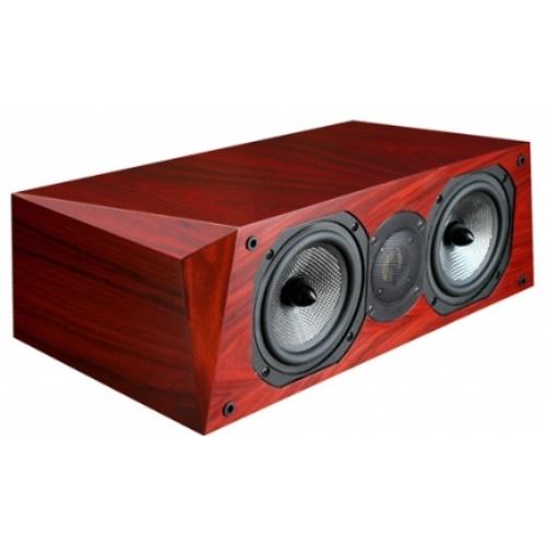 Акустика центрального канала Legacy Audio Cinema HD rosewood акустика центрального канала vandersteen vcc 2 cherry