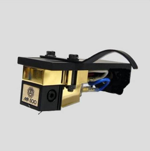 Головки звукоснимателя Nagaoka MP-500H головки звукоснимателя nagaoka mp 150h