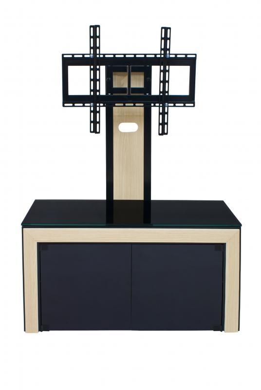 Подставки под телевизоры и Hi-Fi Akur Делиз 1000 с плазмостендом