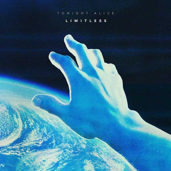 Виниловые пластинки Tonight Alive LIMITLESS (180 Gram Clear vinyl) стол раскладной сп 09 1 с ящиком лдсп венге
