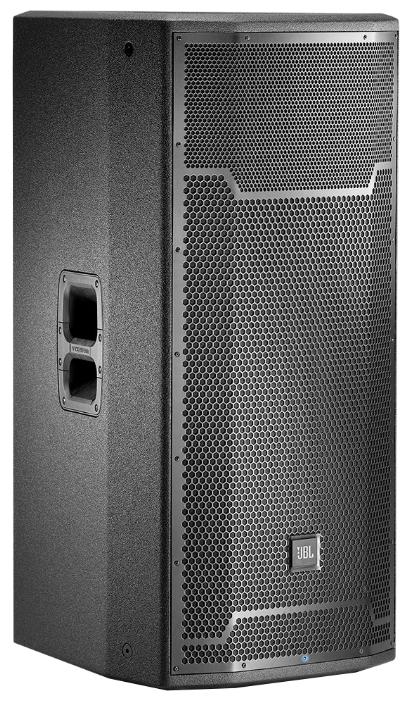 Концертные акустические системы JBL PRX735