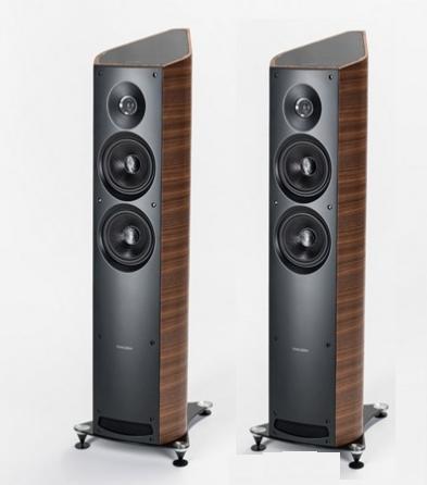 Напольная акустика Sonus Faber Venere 2.5 wood акустика центрального канала sonus faber venere center wood