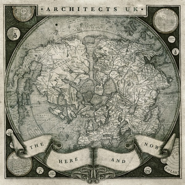 Виниловые пластинки Architects THE HERE AND NOW (LP+CD) nickelback here and now