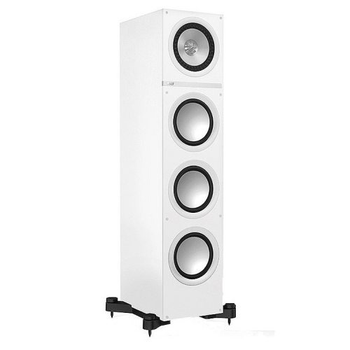 KEF Q700 white vinyl