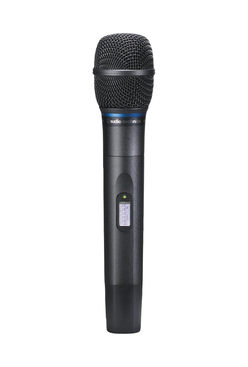 Микрофоны Audio Technica AEW-T5400C/Ручной микрофоны audio technica u841a