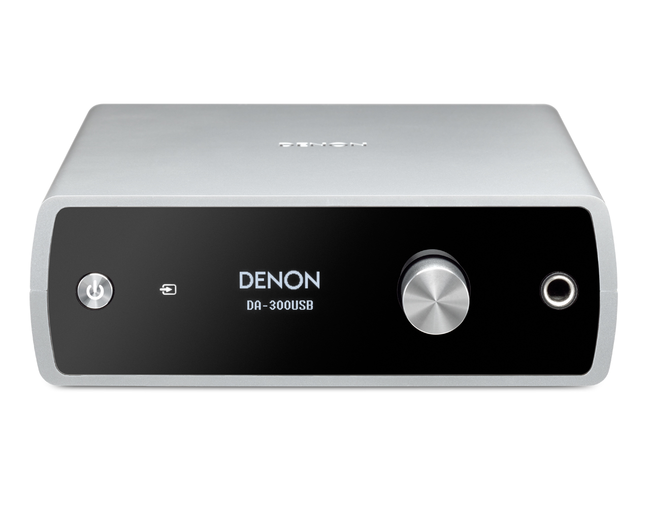 ЦАП (audio dac) Denon DA-300USB