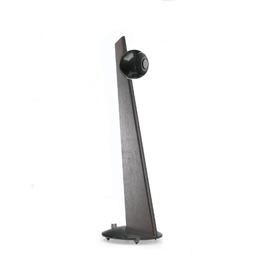 цены  Напольная акустика Cabasse iO2 on stand (Wenge/Black pearl)