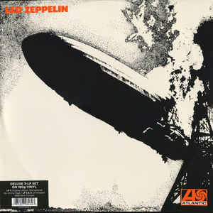 Виниловые пластинки Led Zeppelin LED ZEPPELIN (Deluxe Edition/Remastered/180 Gram) виниловая пластинка led zeppelin led zeppelin iv deluxe edition remastered 180 gram
