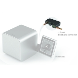 Cube Audio Connector PULT.ru 540.000