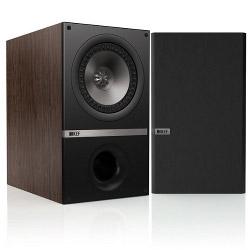 KEF Q300 Walnut vinyl (пара)