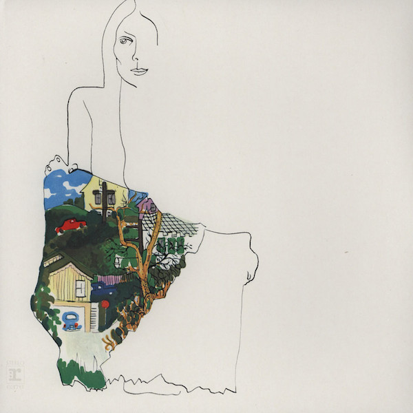 Виниловые пластинки Joni Mitchell LADIES OF THE CANYON виниловая пластинка mitchell joni the hissing of summer lawns