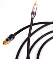 Кабели межблочные аудио QED Performance Subwoofer 10.0m