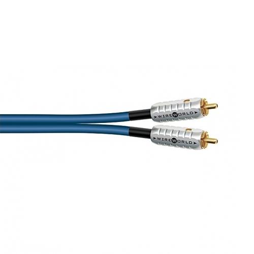Кабели межблочные аудио Wire World, арт: 75169 - Кабели межблочные аудио