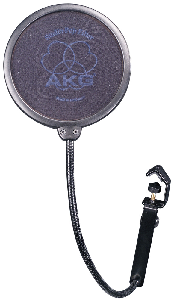 Аксессуары для микрофонов, радио и конференц-систем AKG, арт: 129577 - Аксессуары для микрофонов, радио и конференц-систем