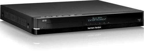 DVD и Blu-ray плееры Harman Kardon от Pult.RU