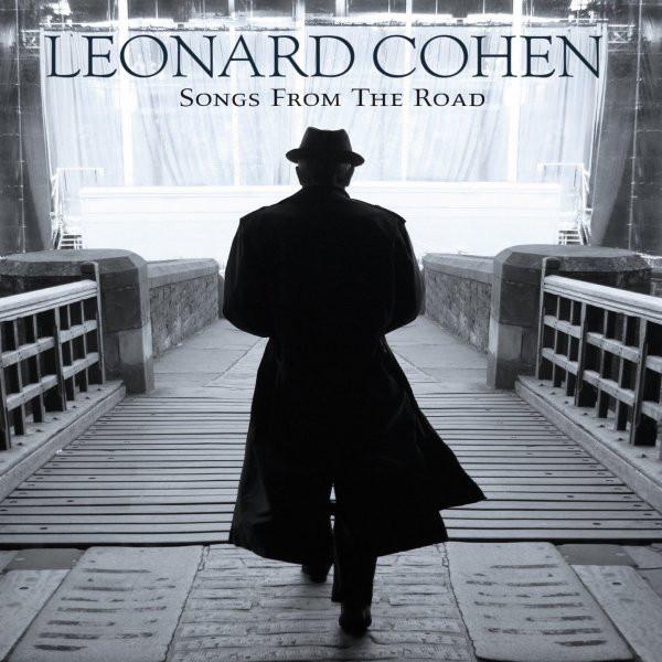 Виниловые пластинки Leonard Cohen