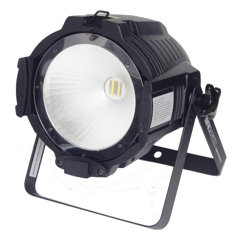 Классическое световое оборудование Involight COBPAR100HEX классическое световое оборудование involight led bar91 uv