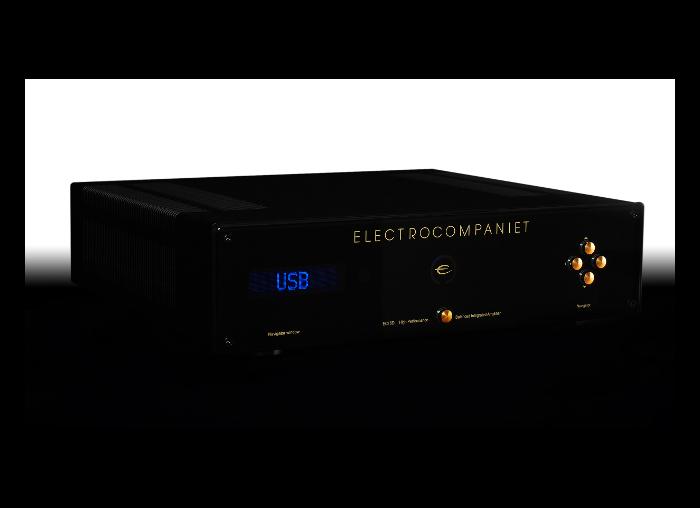 Интегральные стереоусилители Electrocompaniet ECI-6D 6d maxliner