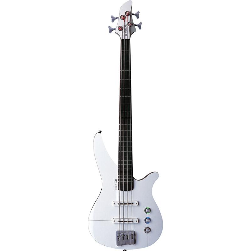 Бас-гитары Yamaha RBX4A2MWH