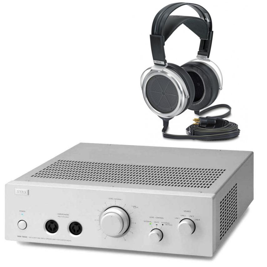 Комплекты персонального аудио PULT.ru (Stax + Stax)  цена