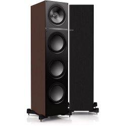 Напольная акустика KEF Q900 Walnut vinyl (пара)