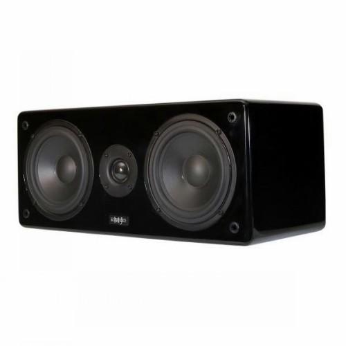 Акустика центрального канала MJ Acoustics XENO Center XC1 black lacquer акустика центрального канала mt power elegance center black