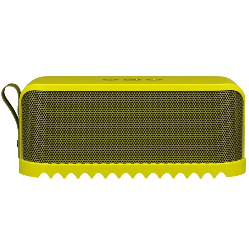 Solemate Yellow от Pult.RU