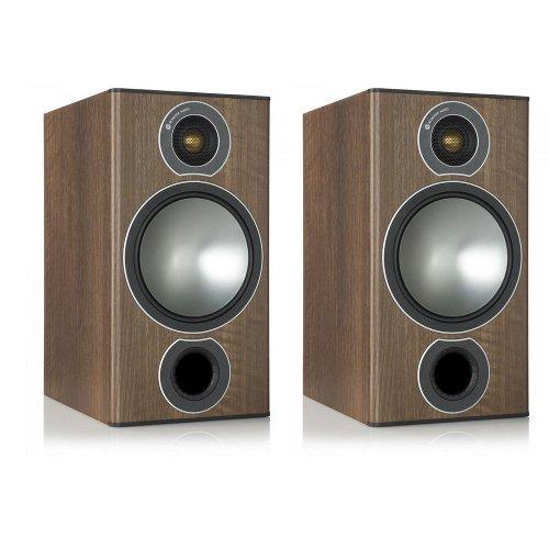 Полочная акустика Monitor Audio. Производитель: Monitor Audio, артикул: 117925