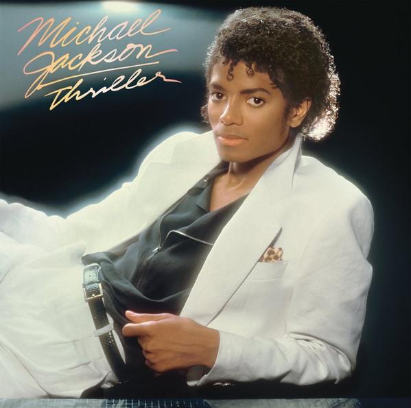 Виниловые пластинки Michael Jackson