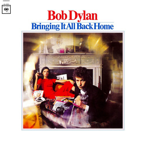 Bob Dylan BRINGING IT ALL BACK HOME (180 Gram) hyundai it a7 планшет