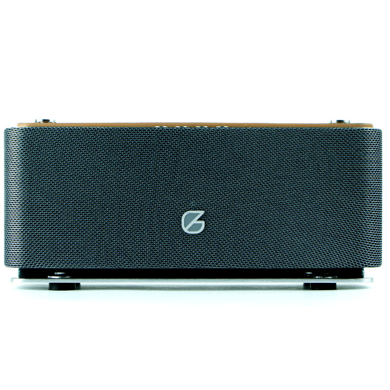 Портативная акустика GZ Electronics