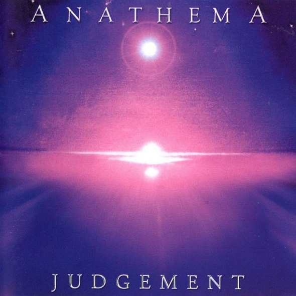 Виниловые пластинки Anathema JUDGEMENT (LP+CD/180 Gram/Remastered)