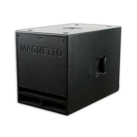 Концертные сабвуферы Magnetto Audio, арт: 164188 - Концертные сабвуферы