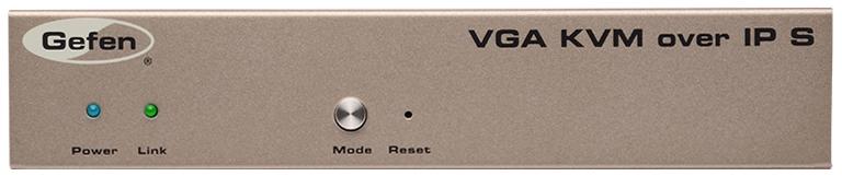 Мультирум контроллеры и усилители Gefen EXT-VGAKVM-LANTX