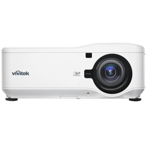 Мультимедиа-проекторы Vivitek