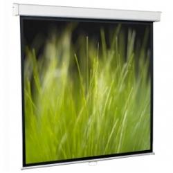 Экраны для проекторов ScreenMedia Настенный экран Goldview 153*203 HCG (SGH-4303)