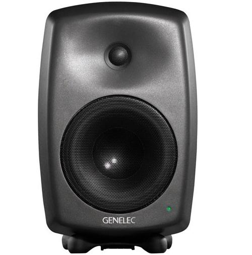 Полочная акустика Genelec 8240APM DSP