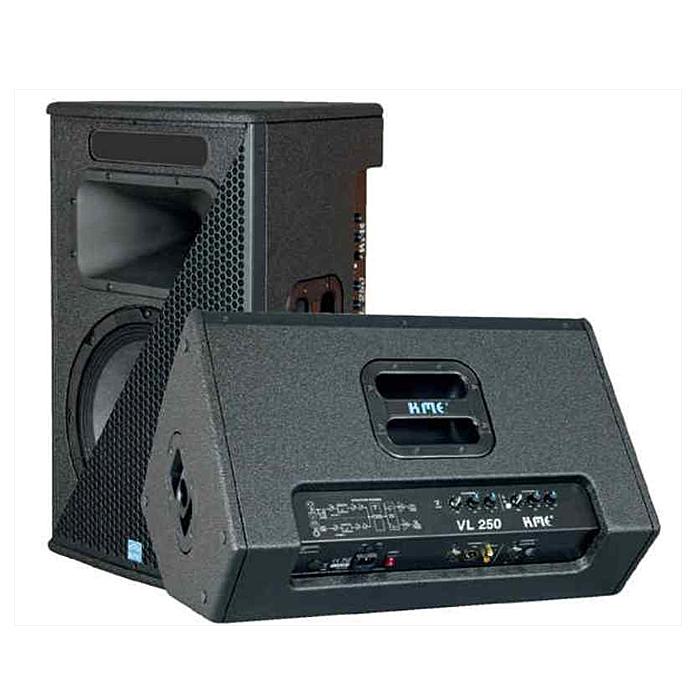 Концертные акустические системы K.M.E. VL 240