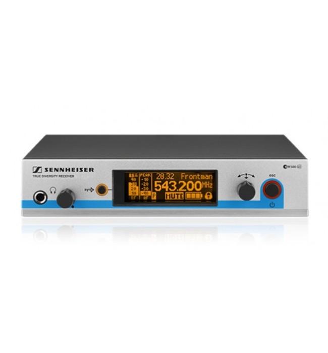 Приёмник и передатчик для радиосистемы Sennheiser, арт: 127547 - Приёмник и передатчик для радиосистемы