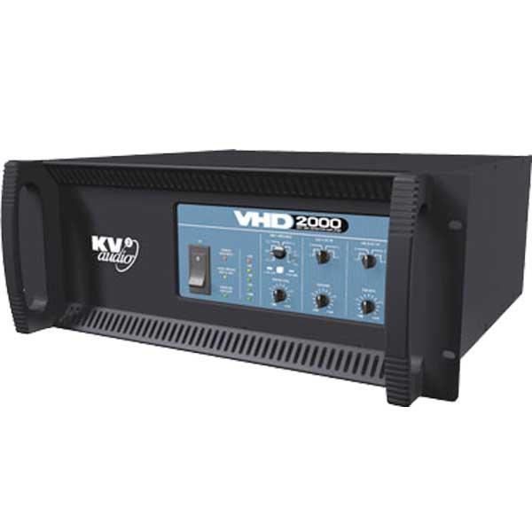 KV2AUDIO VHD2000