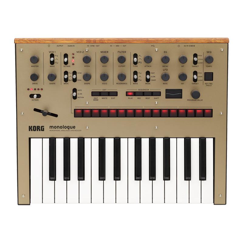 Синтезаторы и Пианино KORG, арт: 159939 - Синтезаторы и Пианино