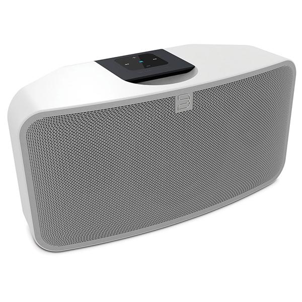 купить Активная акустика мультирум Bluesound Pulse 2 white онлайн