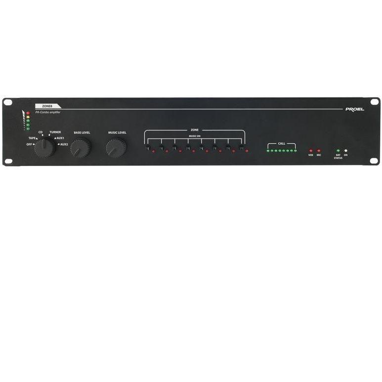 Приборы обработки звука Proel, арт: 162795 - Приборы обработки звука