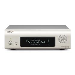 Сетевые аудио проигрыватели Denon, арт: 69368 - Сетевые аудио проигрыватели