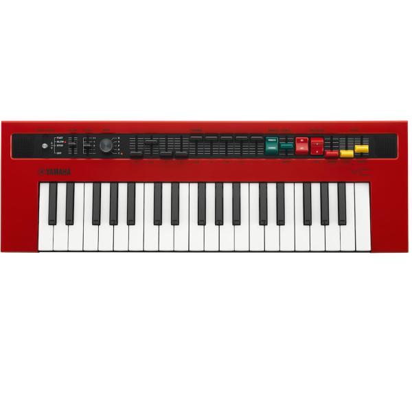 Синтезаторы и Пианино Yamaha REFACE YC