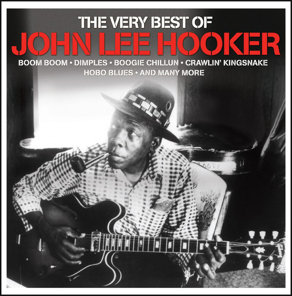 Виниловые пластинки John Lee Hooker VERY BEST OF (180 Gram/Remastered/W233) джон ли хукер john lee hooker cook with the hook 2 cd dvd